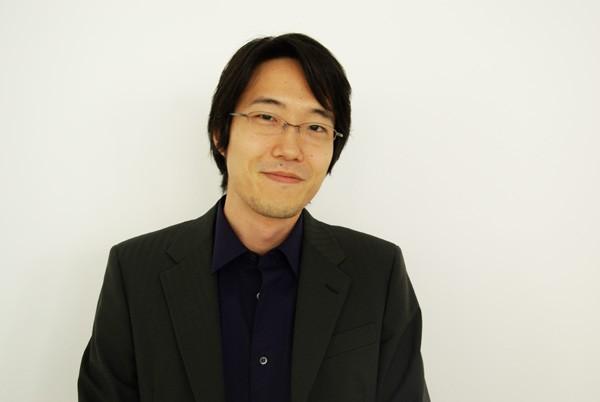 Akihiro Ito visage
